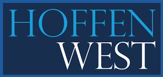 Player sponsor Hoffen West logo