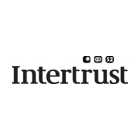 Player sponsor Intertrust logo